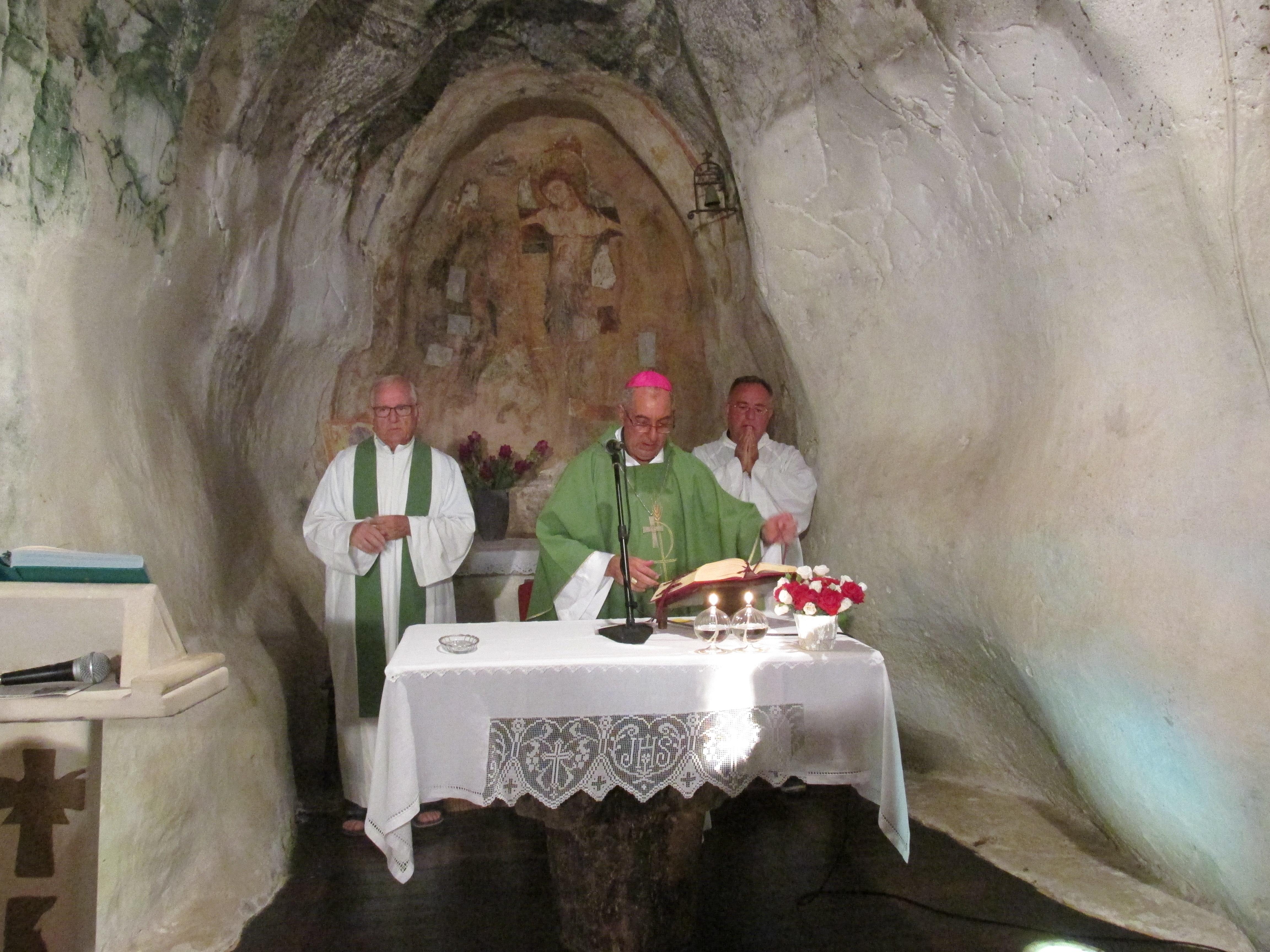 Mons. Angelo De Donatis