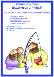 ritiro-quaresima-2017-programma